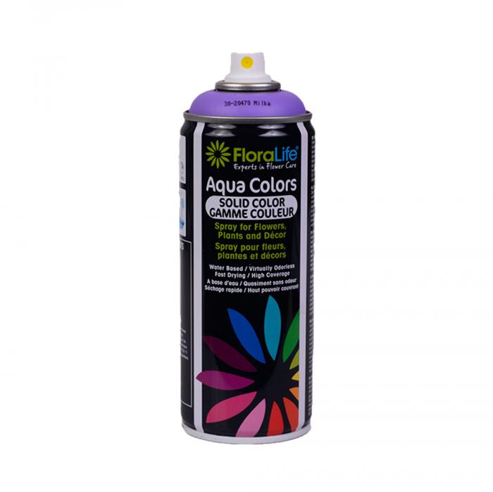 FLORALIFE® Spray aqua color milka [0]