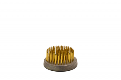 Metal pinholder ,Kenzan D37,5 mm [0]