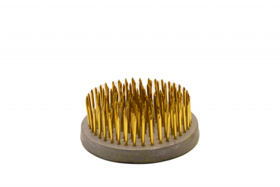 Metal pinholder ,Kenzan D62,2mm [0]