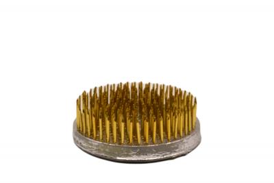 Metal pinholder ,Kenzan D75mm [0]