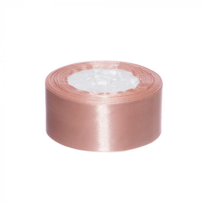 Rola saten 4 cm roz vintage [0]