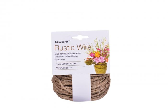 OASIS® Sarma rustic natur [0]