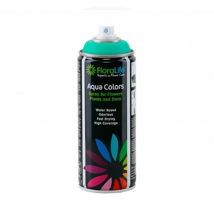 FLORALIFE® Spray aqua color mint [0]