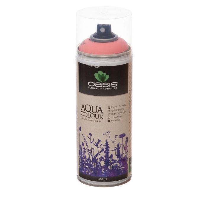FLORALIFE® Spray aqua color roze [0]