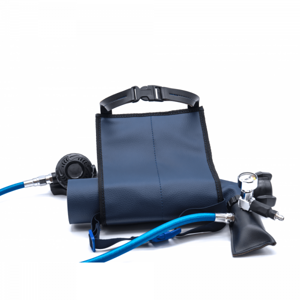 MiniDive Pro (0,5 L) + Yoke  Filing station + Harness 1