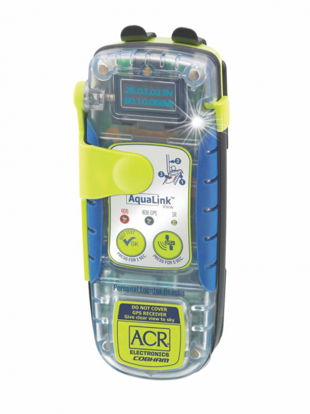 ACR AquaLink View 0