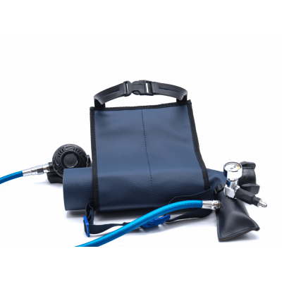 MiniDive Pro (0,5 L) + Yoke  Filing station + Harness1