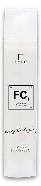 Crema hidratanta bio pentru ten uscat sau normal Essere [0]