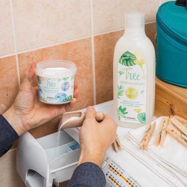 Detergent botanic Superconcentrat si Multifunctional Tree [6]
