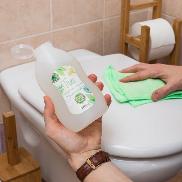 Detergent si igienizant botanic Baie Curata Tree [3]