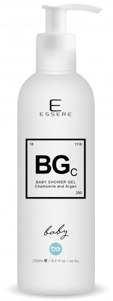 Gel de dus bio pentru bebelusi Essere [0]