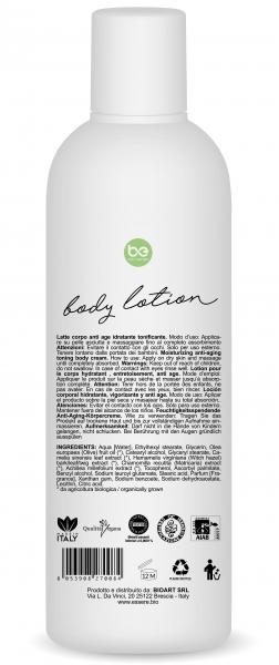 Lotiune de corp bio anti-age cu ceai verde Essere [1]