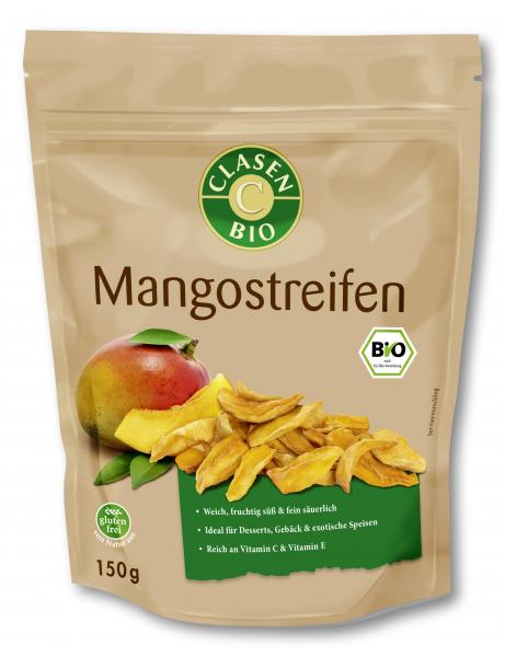 Mango bio uscat Clasen Bio [0]