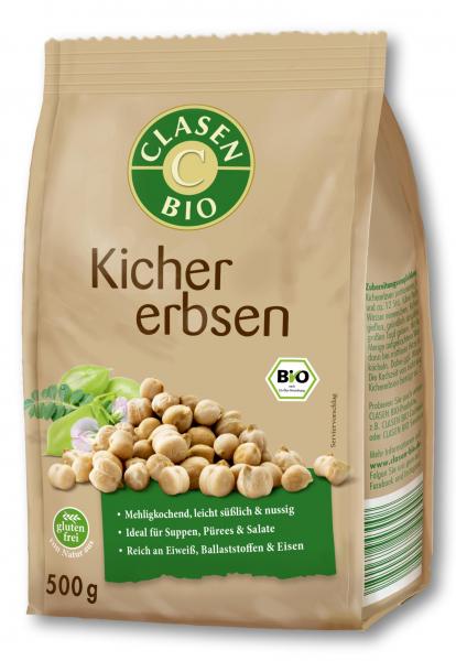 Naut bio boabe Clasen Bio [0]