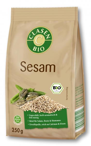 Seminte de susan bio Clasen Bio [0]