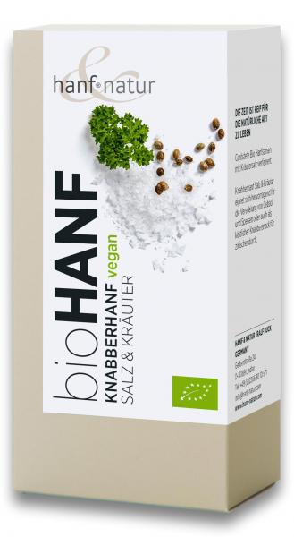 Snack dinsemintedecanepa bio cusaresiierburi Hanf & Natur [0]