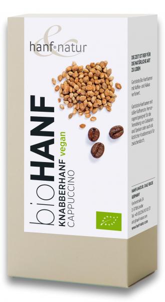 Snack dinsemintedecanepa bio si cappuccino Hanf & Natur [0]