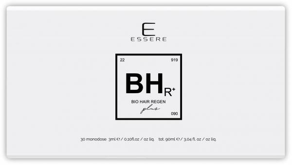 Tratament bio BHR+ pentru regenerarea parului Essere [0]