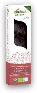 Ciocolata bio cu 74% cacao si merisor Tifabene [1]