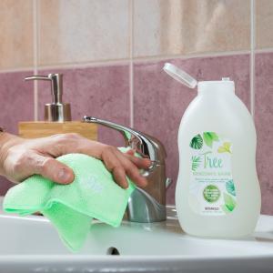 Detergent si igienizant botanic Baie Curata Tree [2]