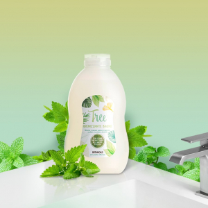 Detergent si igienizant botanic Baie Curata Tree [1]