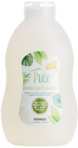 Detergent si igienizant botanic Baie Curata Tree [0]