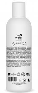 Sampon bio hidratant cu ylang ylang si malva Essere [1]