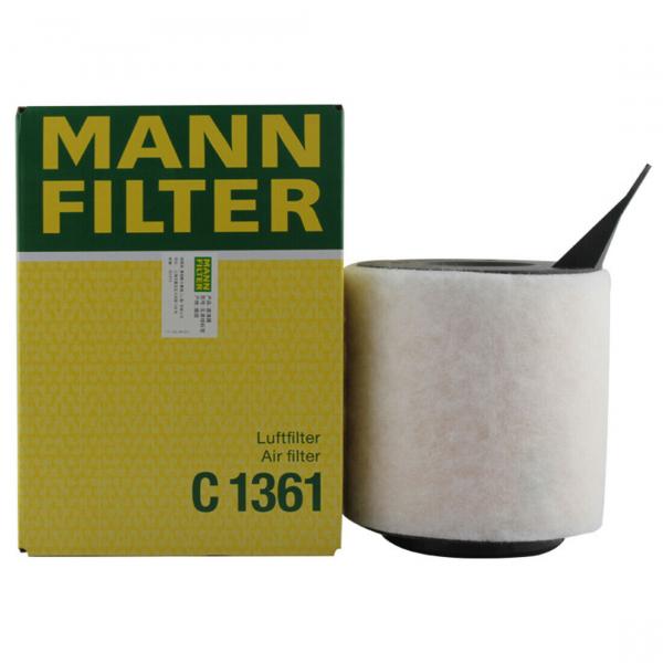 FILTRU AER MANN C1361 0