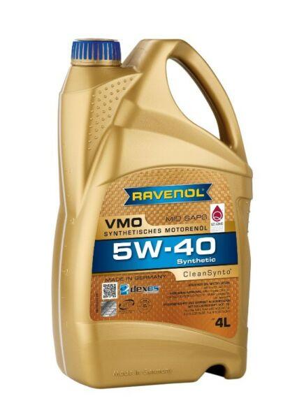 Ravenol VMO 5W40 - 4L 0