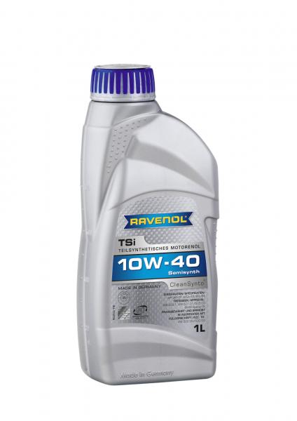 Ravenol TSi 10W40 - 1L 0