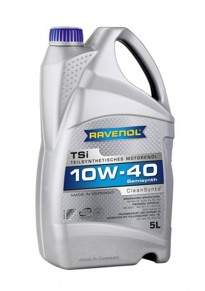Ravenol TSI 10W40 - 5L 0