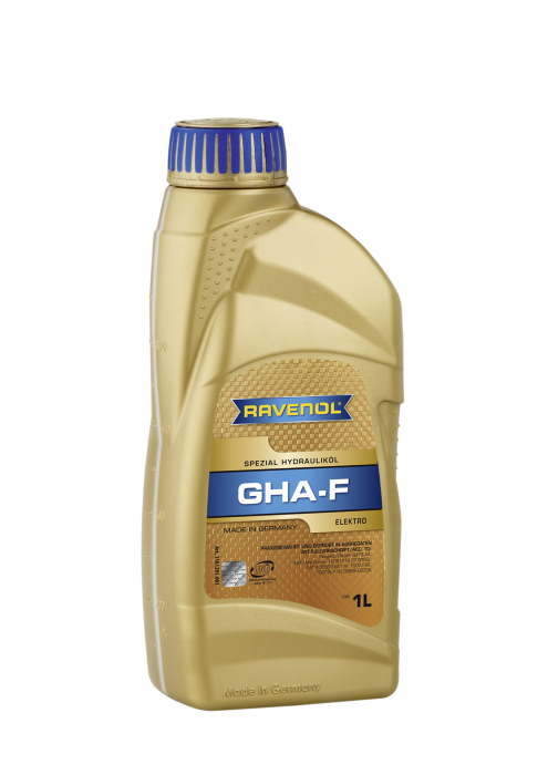 RAVENOL Gearbox Hydralic Actuator Fluid GHA-F 0