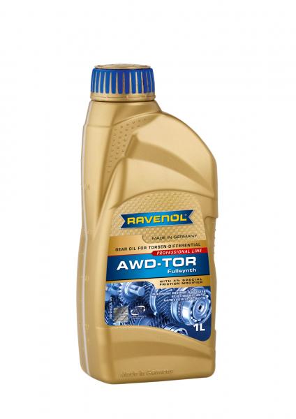 RAVENOL AWD-TOR Fluid (TORSEN) - 1L [0]