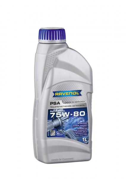 RAVENOL PSA - 75W80 - 1L 0