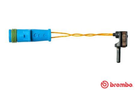 Senzor uzura placute BREMBO A00353 [0]