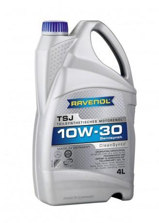 Ravenol 10W-30 TSJ 4L (A3,B3) 0