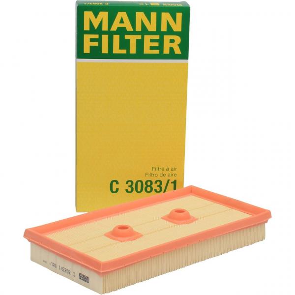 FILTRU AER MANN C3083/1 0