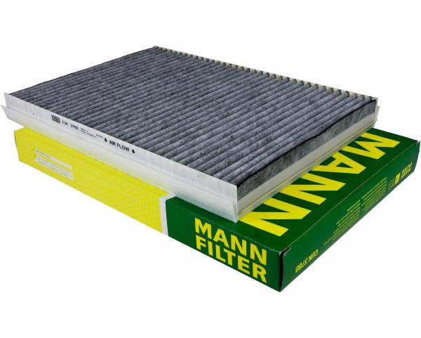 FILTRU HABITACLU MANN CUK3780 0