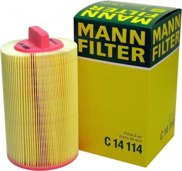 FILTRU AER MANN C14114 [0]