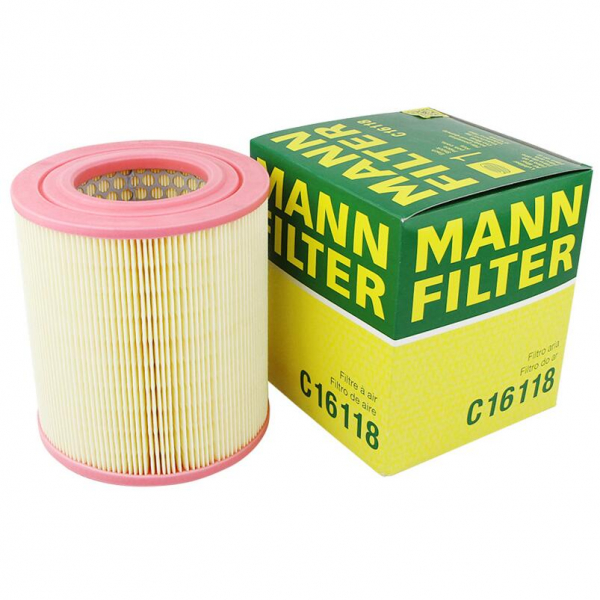 FILTRU AER MANN C16118 0
