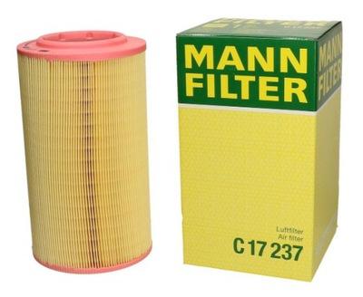 FILTRU AER MANN C17237 0
