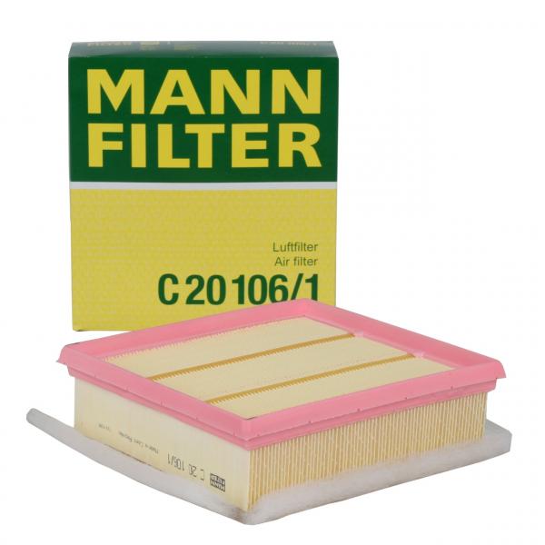 FILTRU AER MANN C20106/1 0