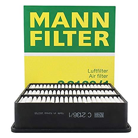 FILTRU AER MANN C2136/1 [0]