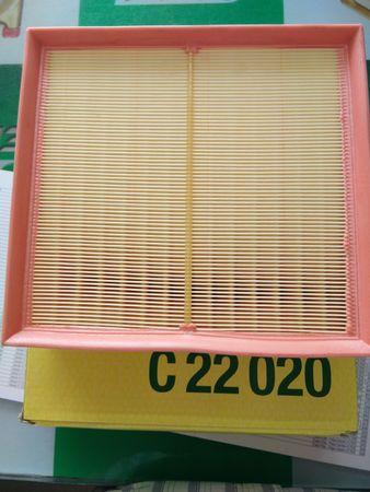 FILTRU AER MANN C22020 0