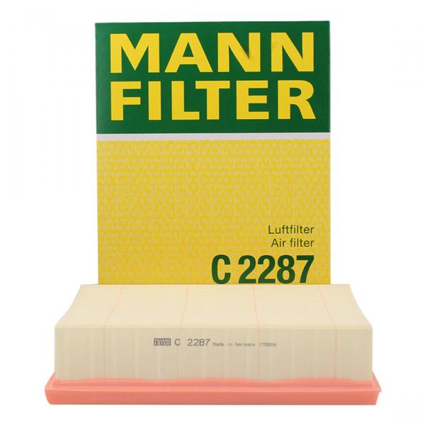 FILTRU AER MANN C2287 0