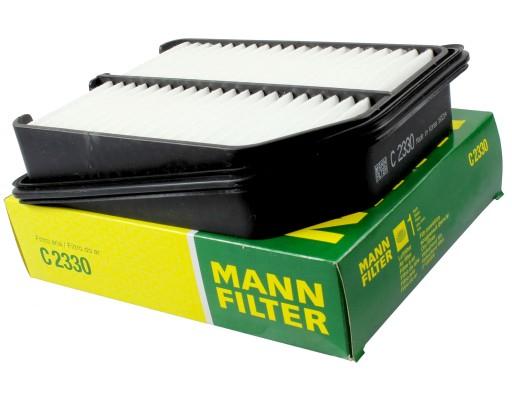 FILTRU AER MANN C2330 0