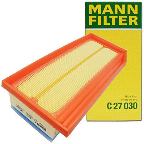 FILTRU AER MANN C27030 0