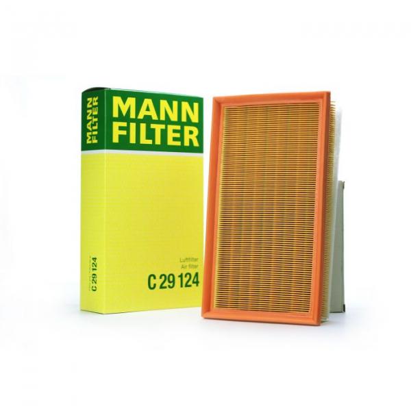 FILTRU AER MANN  C29124 0