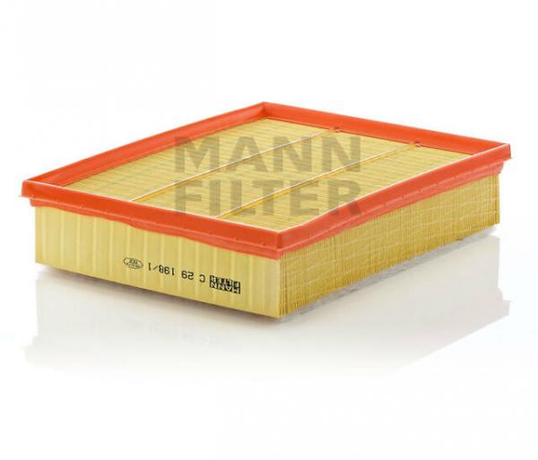 FILTRU AER MANN C29198 0