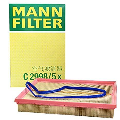 FILTRU AER MANN C2998/5X 0